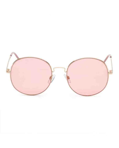 DAYDREAMER SUNGLASSES NOSTALGIA ROSE