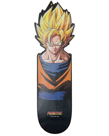 X DRAGON BALL DBZ GOKU CNC CRUISER 10.0