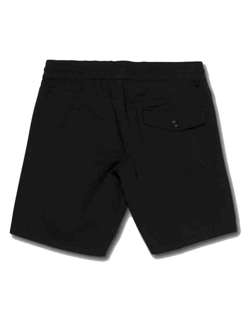 Short VOLCOM DEADLY STONES SHORTS - BLACK