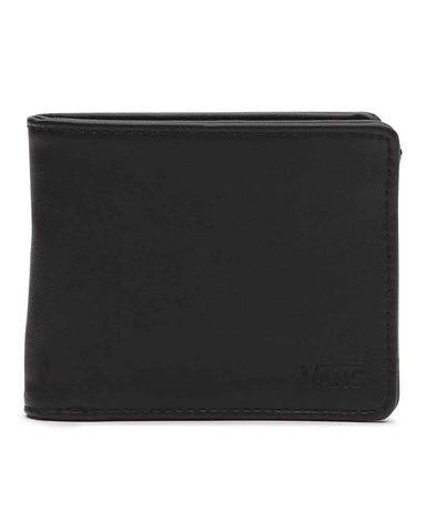 DROP V BIFOLD BLACK