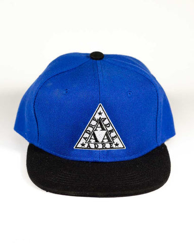 ADRE LAMBDA JR BLUE / BLACK