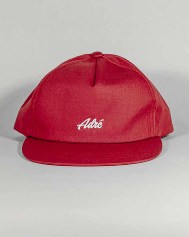 5PANEL SOFT SCRIPT ROUGE