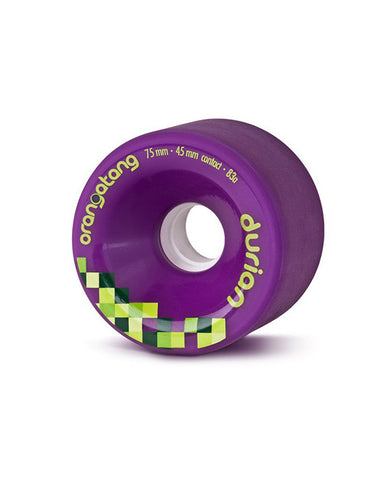 DURIAN PURPLE 83A 75MM