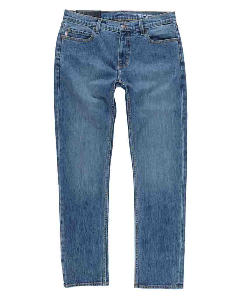 Jeans ELEMENT E03 FLEX JEANS MID USED