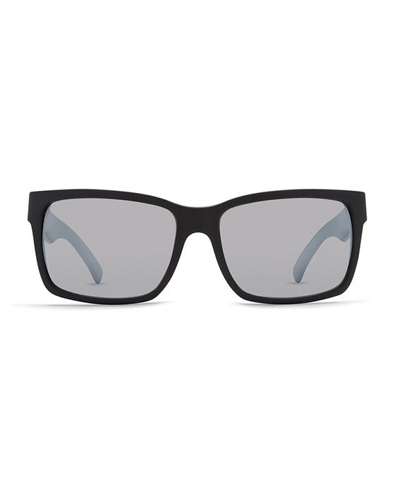 VON ZIPPER ELMORE BLACK SILVER Sunglasses