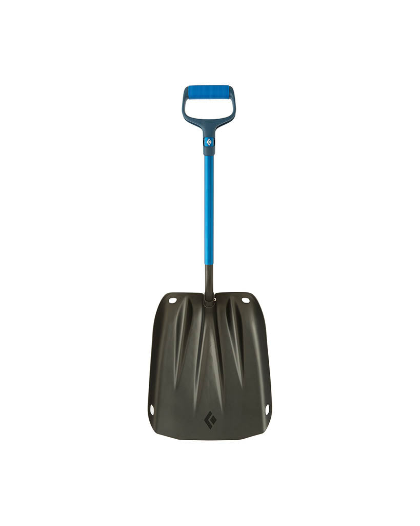Excavator BLACK DIAMOND EVAC SHOVEL