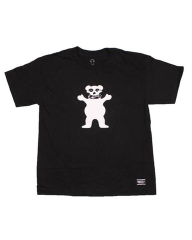 FIEND CLUB OG CUBS BLACK