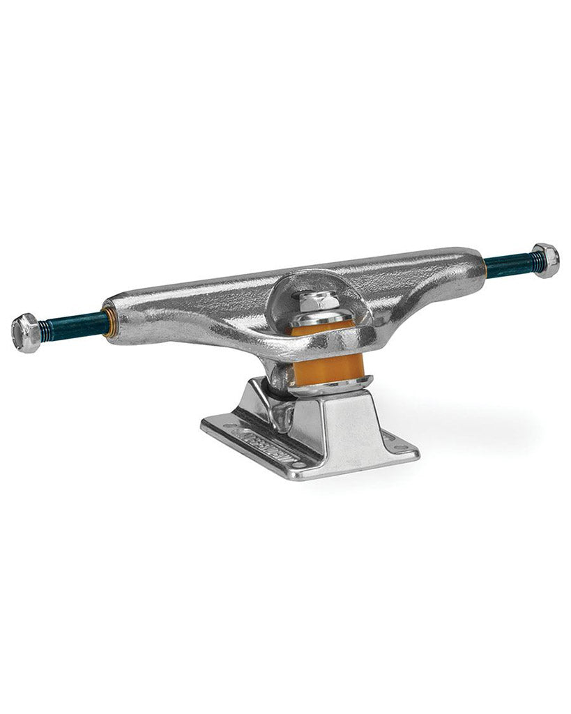Trucks INDEPENDENT FORGED TITANIUM SILVER 139