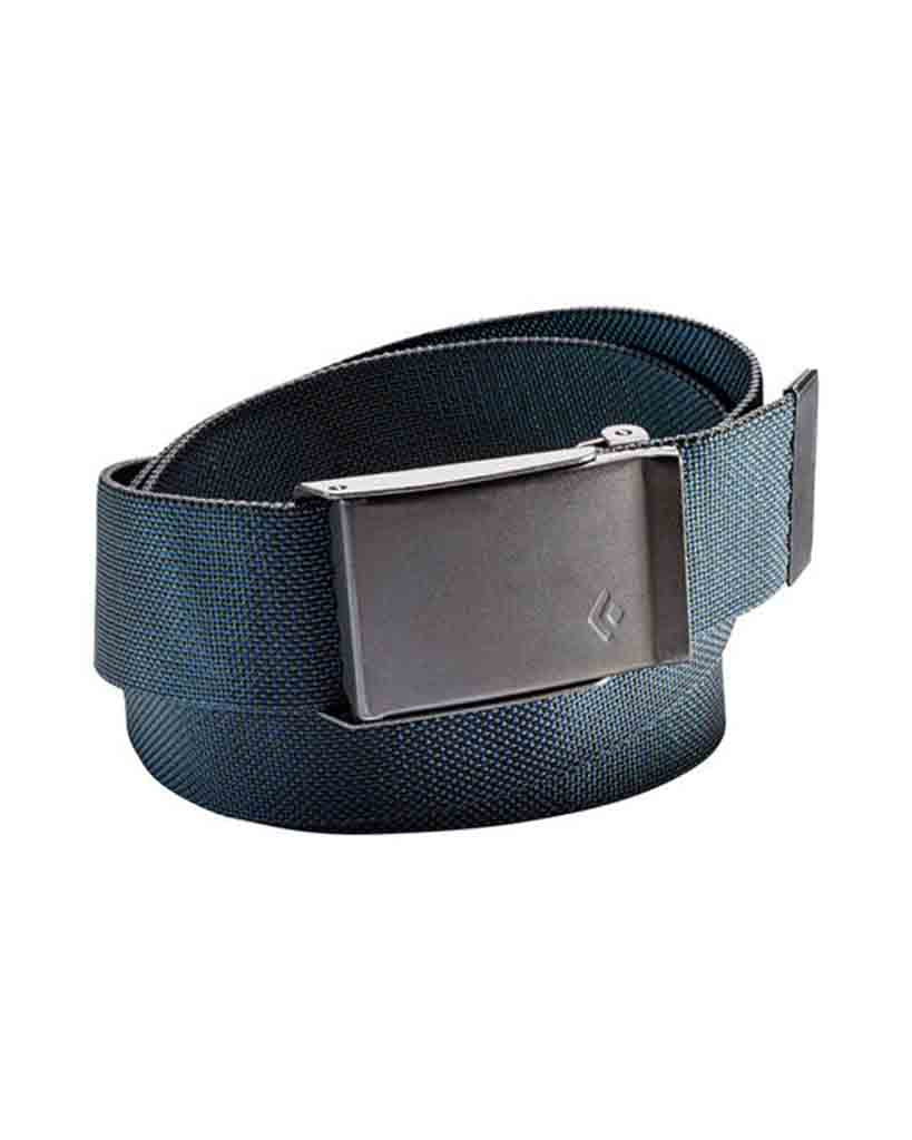 Ceinture BLACK DIAMOND FORGE BELT BLACK