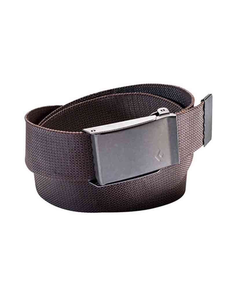 Ceinture BLACK DIAMOND FORGE BELT MOCHA