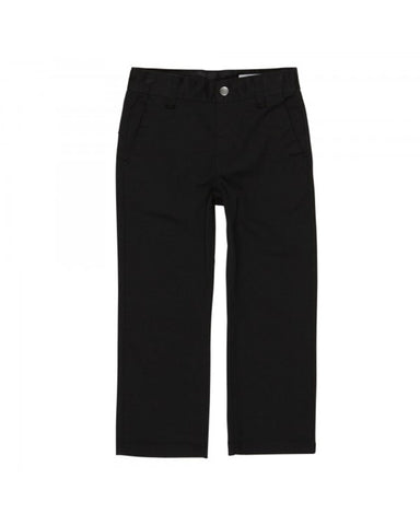 FRICKIN LITTLE BOYS MODERN STRETCH BLACK