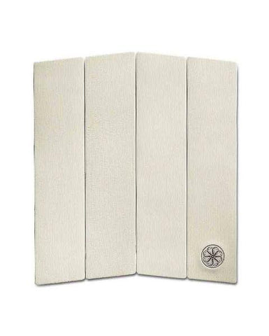 FRONT DECK CORDUROY GRIP™ - CREAM