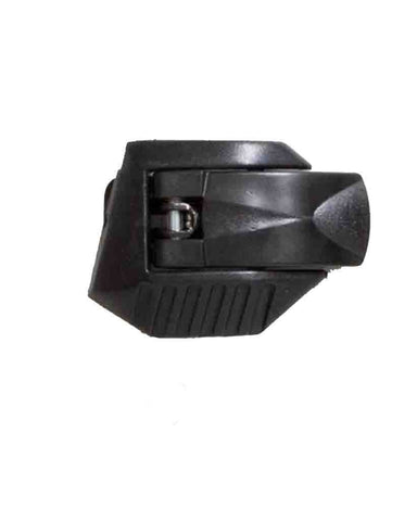 FT LOWER BUCKLE PLASTIC