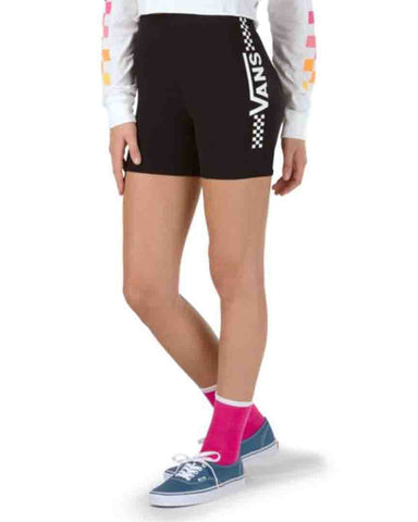 FUNNIER TIMES BIKE SHORT BLACK