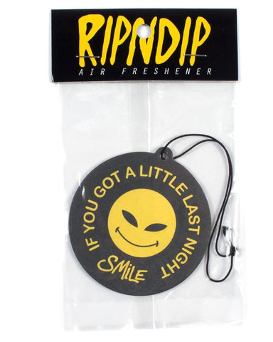 SMILE ALIEN AIR FRESHENER