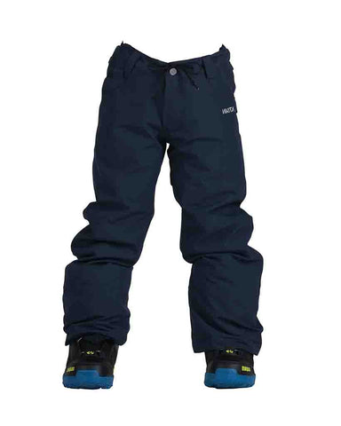 GIRLS CEDAR PANT NAVY
