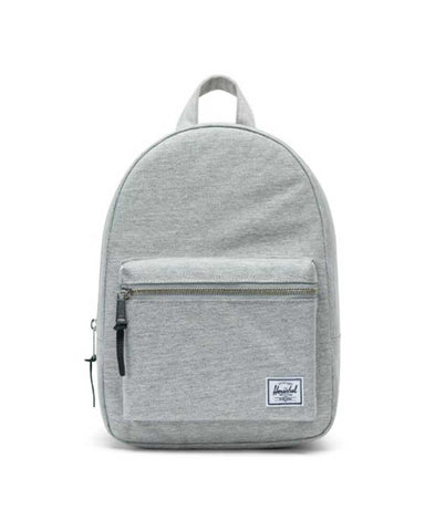 GROVE BACKPACK XS LIGHT GREY CROSSHATCH