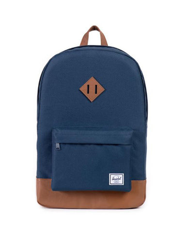 HERITAGE BACKPACKPOLY NAVY