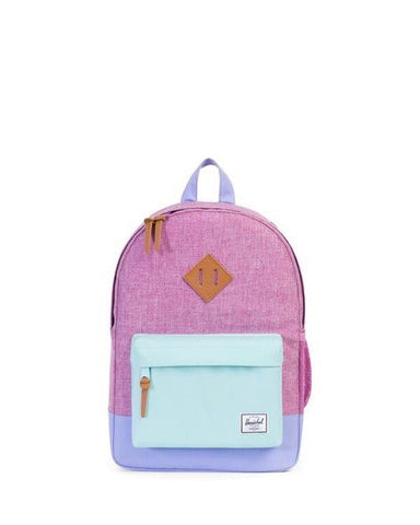HERITAGE 600D POLY JUNIOR FUSCHIA
