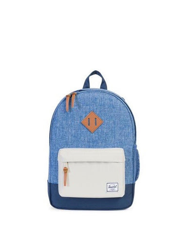 HERITAGE 600D POLY JUNIOR LIMOGES X/PELICAN/NAVY