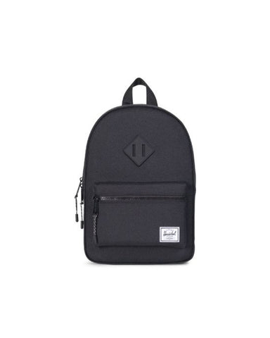HERITAGE KIDS POLY RUBBER BLACK BLACK RUBBER 9L