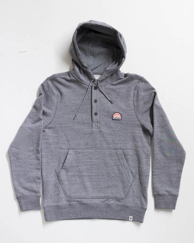 HIGHLAND HENLEY GREY HEATHER