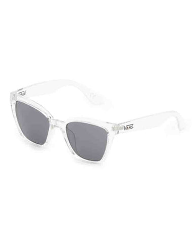 HIP CAT SUNGLASSES CLEAR