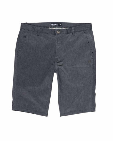 HOWLAND CLASSIC CHARCOAL HEATHER
