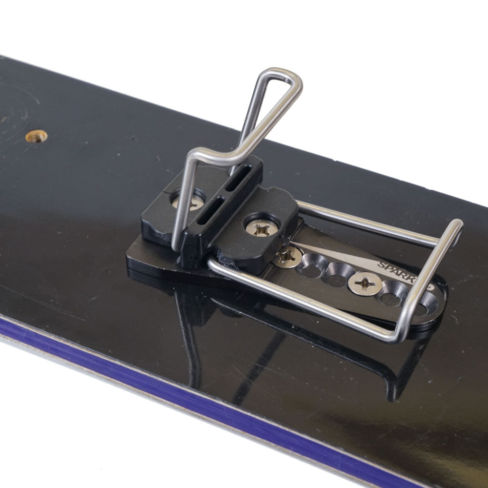 Snowboard accessory SPARK R & D HARDBOOT DUAL HEIGHT WIRE