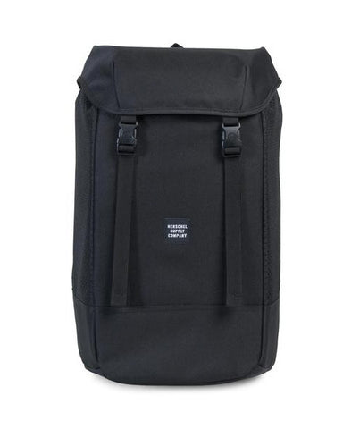 IONA 600D POLY BLACK