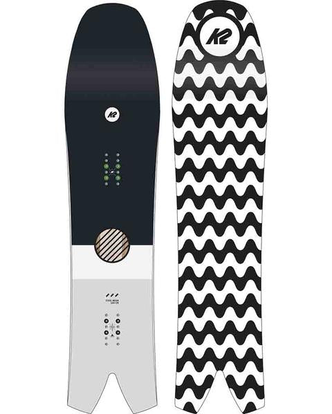 Snowboard K2 COOL BEAN 150 2019