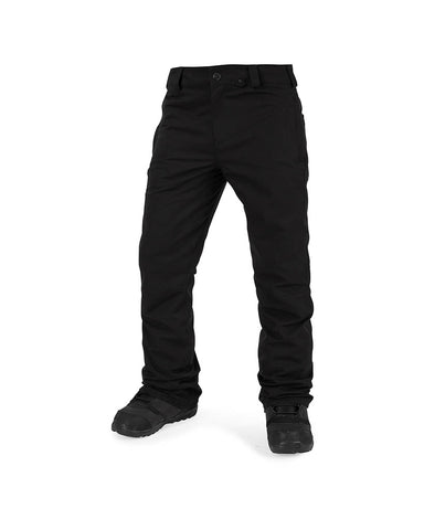 KLOCKER TIGHT PANT BLACK