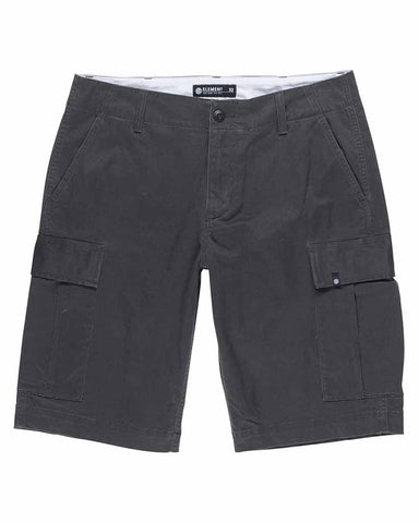 LEGION CARGO OFF BLACK
