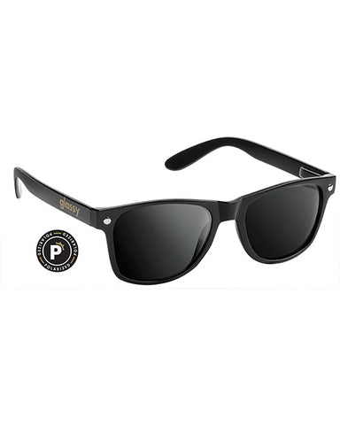 LEONARD BLACK POLARIZED