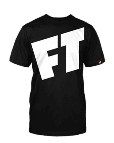 FREESTYLE TEE BLACK