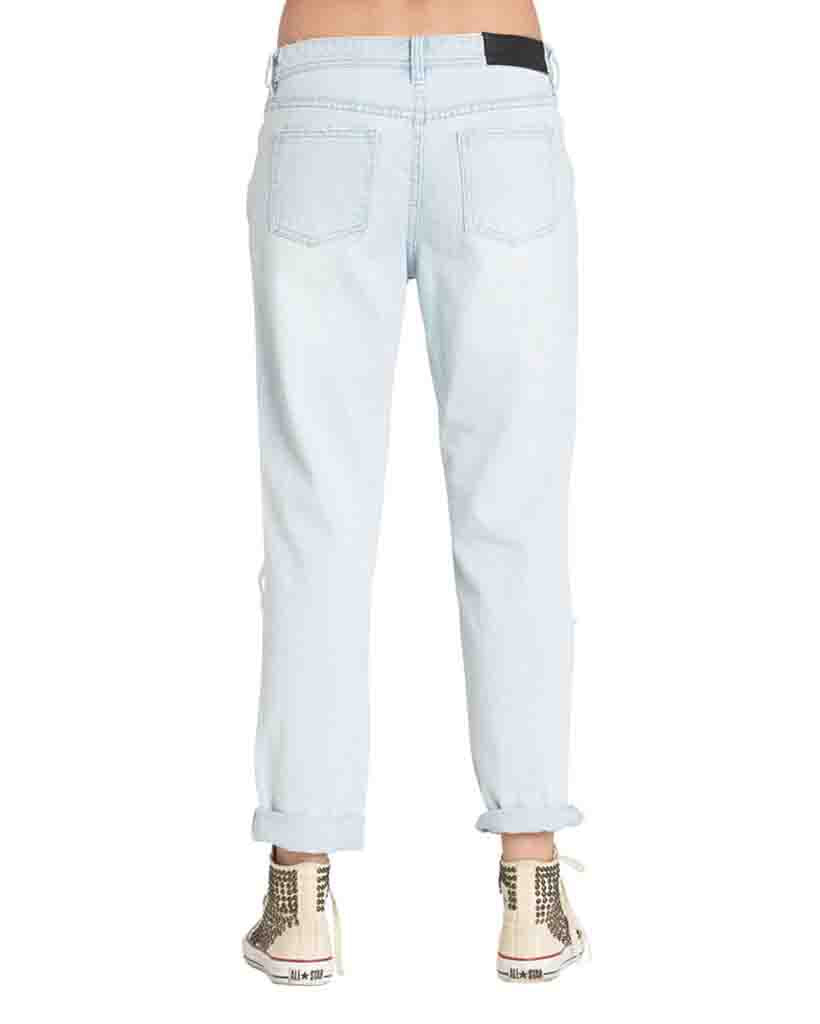 ELEMENT LISTEN UP PANTS JEANS CLOUD WASH