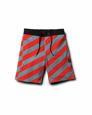 LITTLE BOYS 2-7 STRIPEY ELASTIC