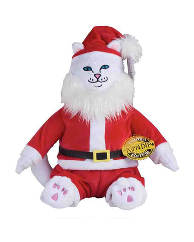 LORD NERMAL CHRISTMAS DOLL