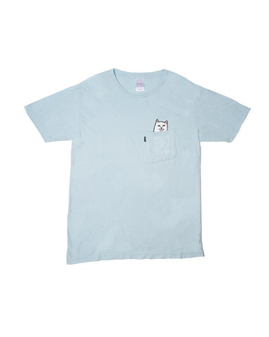 LORD NERMAL POCKET BABY BLUE