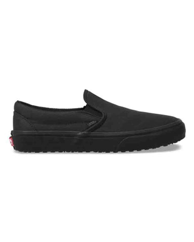 MADE FOR THE MAKERS SLIP ON UC BLACK / BLACK / BLACK
