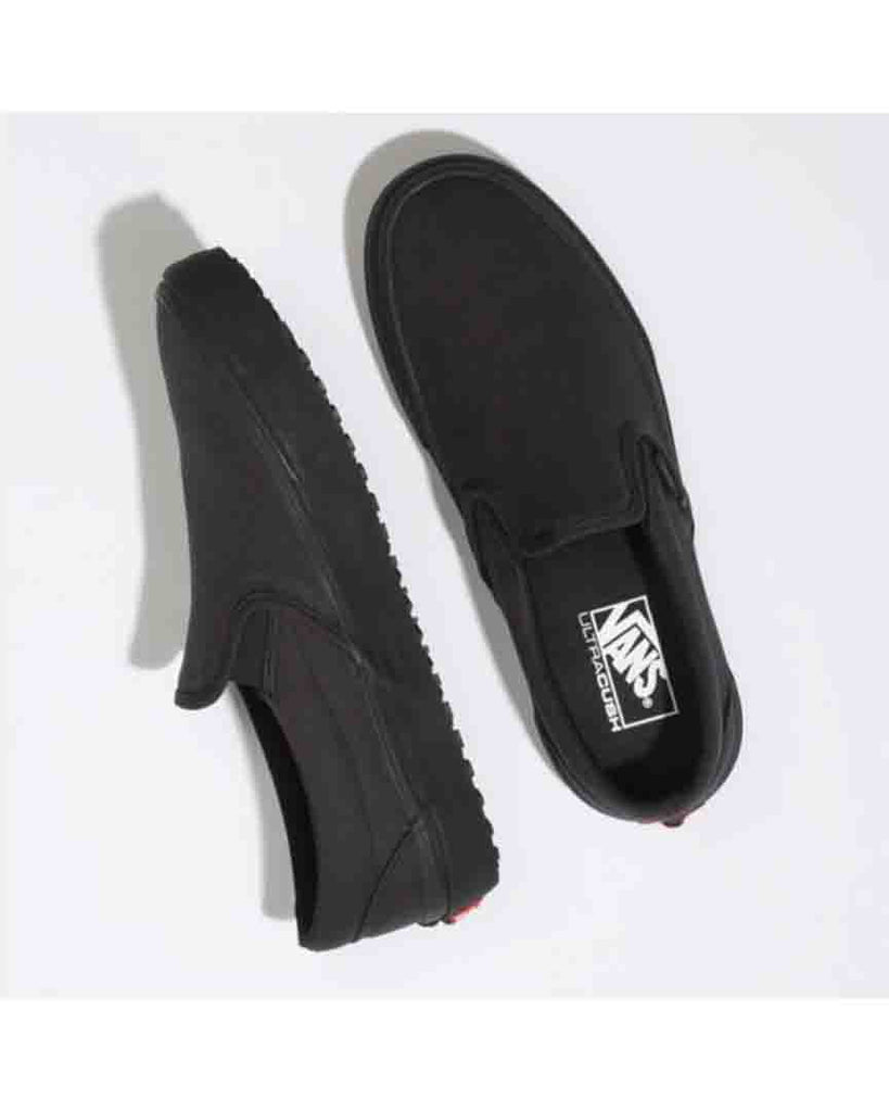 Souliers VANS MADE FOR THE MAKERS SLIP-ON UC BLACK/BLACK/BLACK