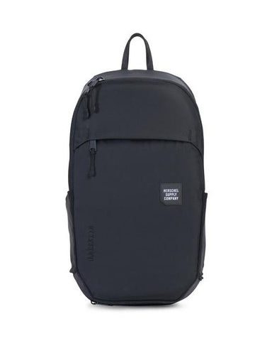 MAMMOTH RS TRAIL BLK / BLK