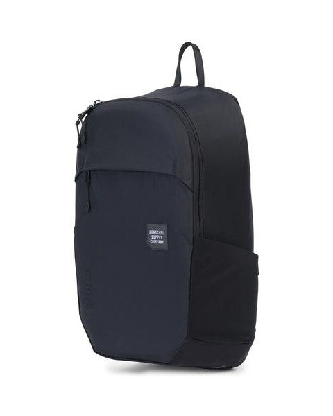 HERSCHEL MAMMOTH RS TRAIL BLK / BLK Backpack