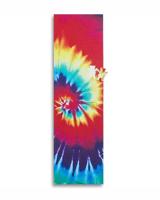 GRIZZLY MOB TIE DYE CUT OUT Grip