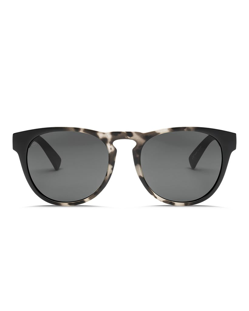 Lunettes soleil ELECTRIC NASHVILLE BURNT TORT OHM GREY
