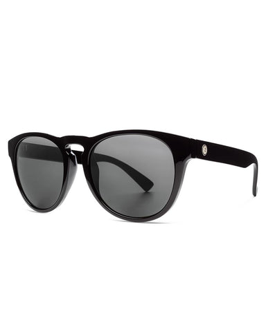 NASHVILLE XL POLARIZED GLOSS BLACK OHM POLAR