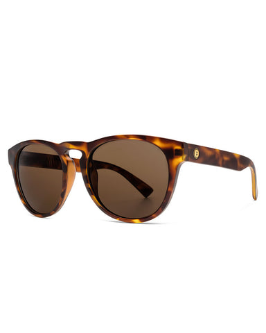 NASHVILLE XL POLARIZED MATTE TORT OHM BRONZE