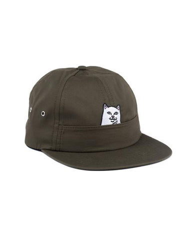 NERMAL POCKET 6 PANEL JALEPENO