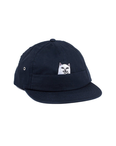 NERMAL POCKET 6 PANEL NAVY