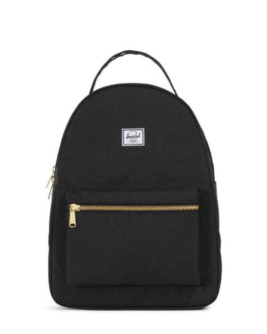 NOVA BACKPACK MID BLACK